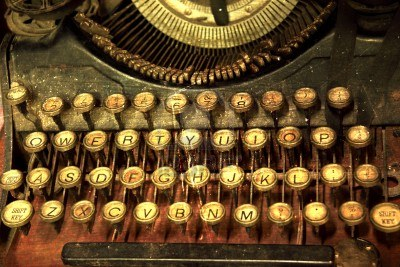 11473664-ancient-typewriter-keys-close-up-retro-style