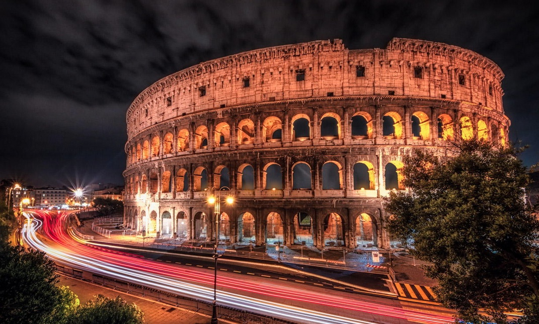 rome 8-13