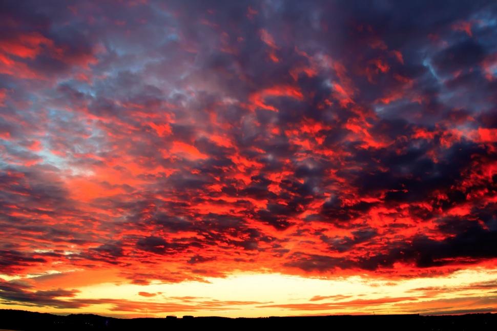austin sunset 2014